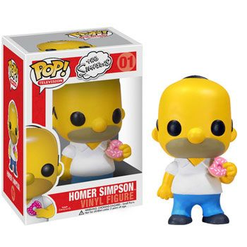 image de Homer Simpson