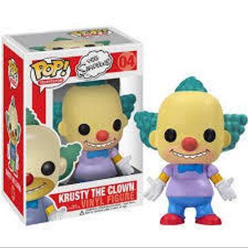 image de Krusty the Clown #04