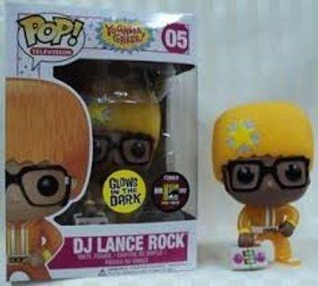 image de DJ Lance Rock (Glow in the Dark)