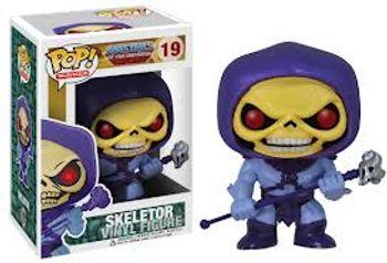 image de Skeletor