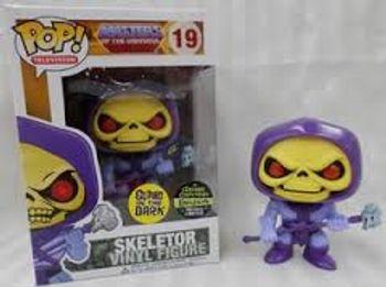 image de Skeletor (Glow in the Dark)