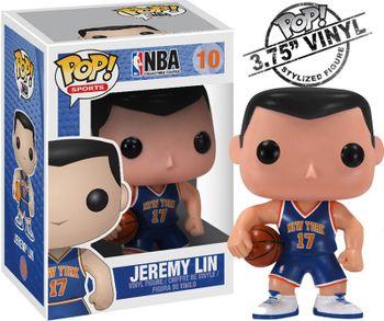 image de Jeremy Lin (Knicks)