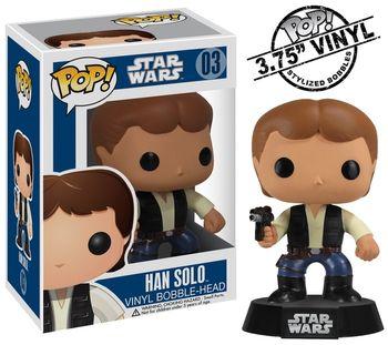 image de Han Solo