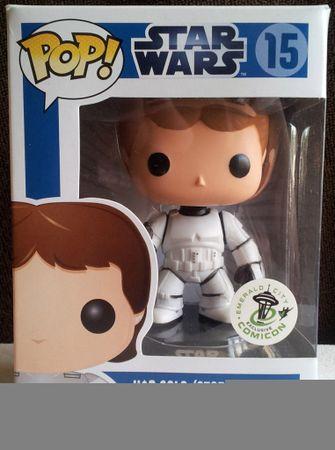 image de Han Solo (Stormtrooper)