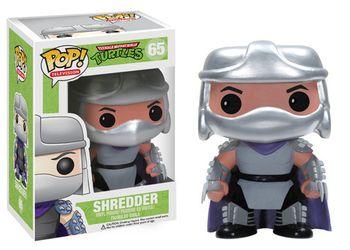 image de Shredder