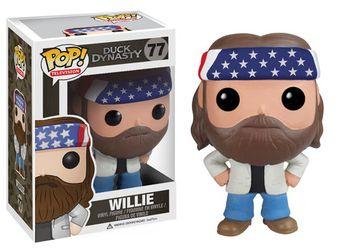 image de Willie