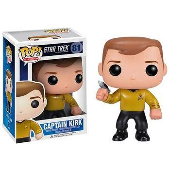 image de Captain Kirk
