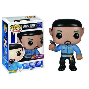 image de Mirror Universe Spock