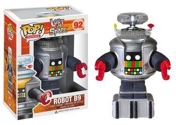 image de Robot B-9