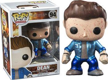 image de Dean (Bloody) (Metallic)