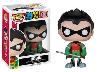 image de Robin