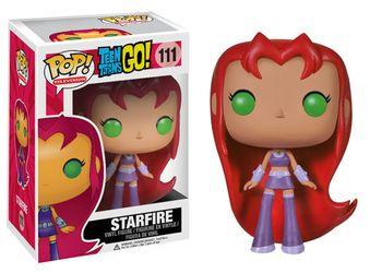 image de Starfire