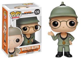 image de Buster Bluth (Good Grief)