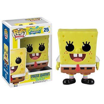 image de Spongebob Squarepants