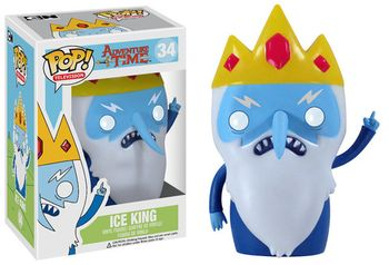 image de Ice King