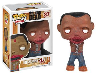 image de Michonne's Pet 1