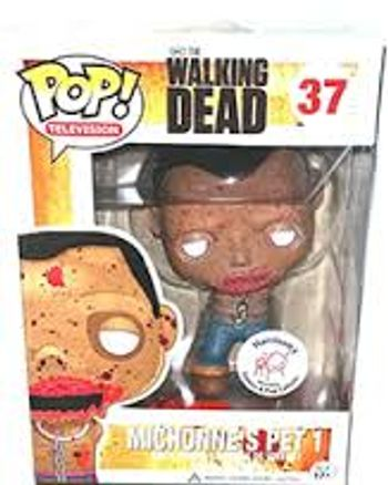 image de Michonne's Pet 1 (Bloody)