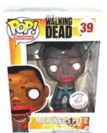 image de Michonne's Pet 2 (Bloody)