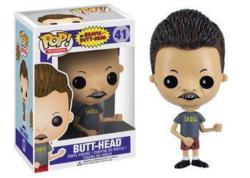 image de Butt-Head