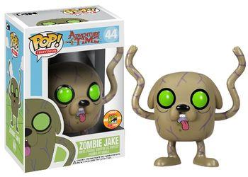 image de Zombie Jake
