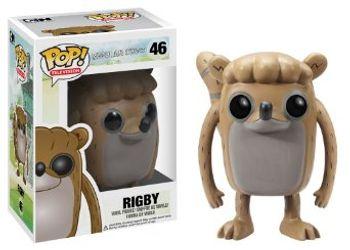 image de Rigby