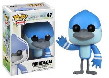 image de Mordecai