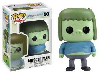 image de Muscle Man