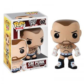image de CM Punk
