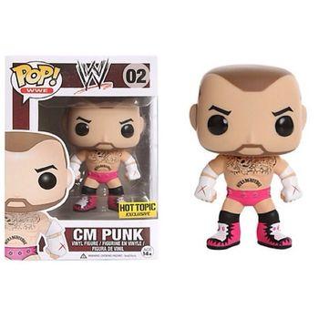 image de CM Punk (Pink)
