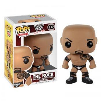 image de The Rock