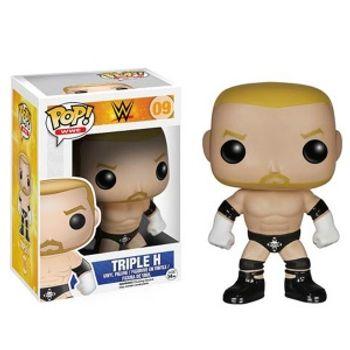 image de Triple H