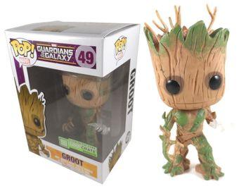 image de Groot (Glow in the Dark)