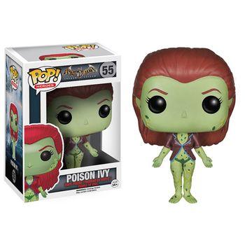 image de Poison Ivy (Arkham Asylum)