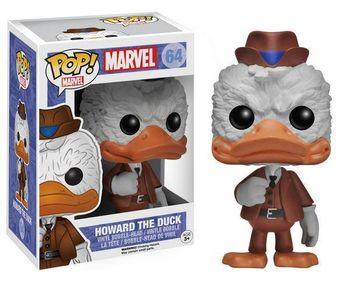 image de Howard the Duck