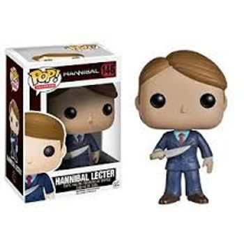 image de Hannibal Lecter