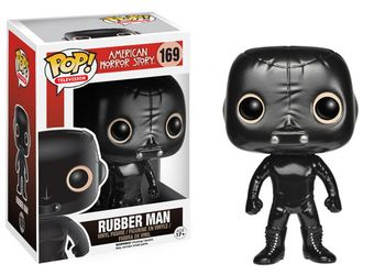 image de Rubber Man