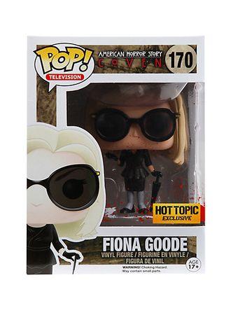 image de Fiona Goode (Bloody)