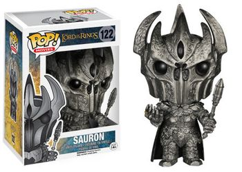 image de Sauron