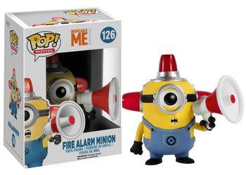 image de Fire Alarm Minion