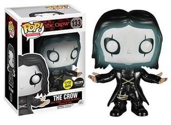 image de The Crow (Glow in the Dark)