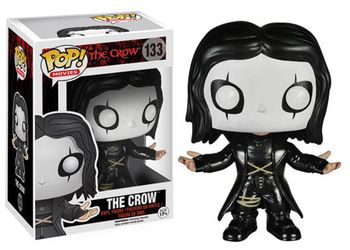 image de The Crow