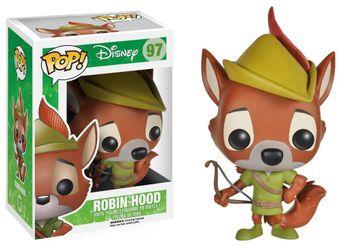 image de Robin Hood
