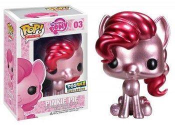 image de Pinkie Pie (Metallic)