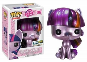 image de Twilight Sparkle (Metallic)