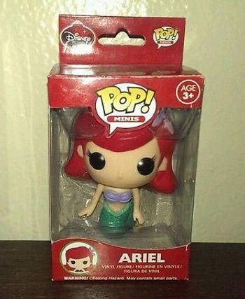 image de Ariel (Holiday)