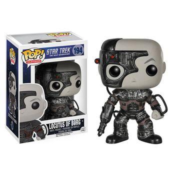 image de Locutus of Borg