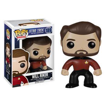 image de Will Riker