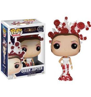 image de Queen Jupiter