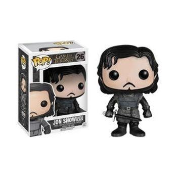 image de Jon Snow (Castle Black)