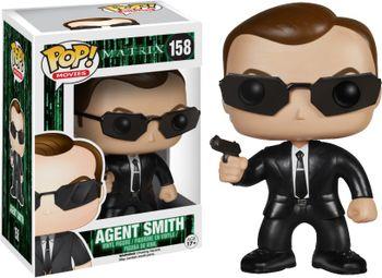 image de Agent Smith #158